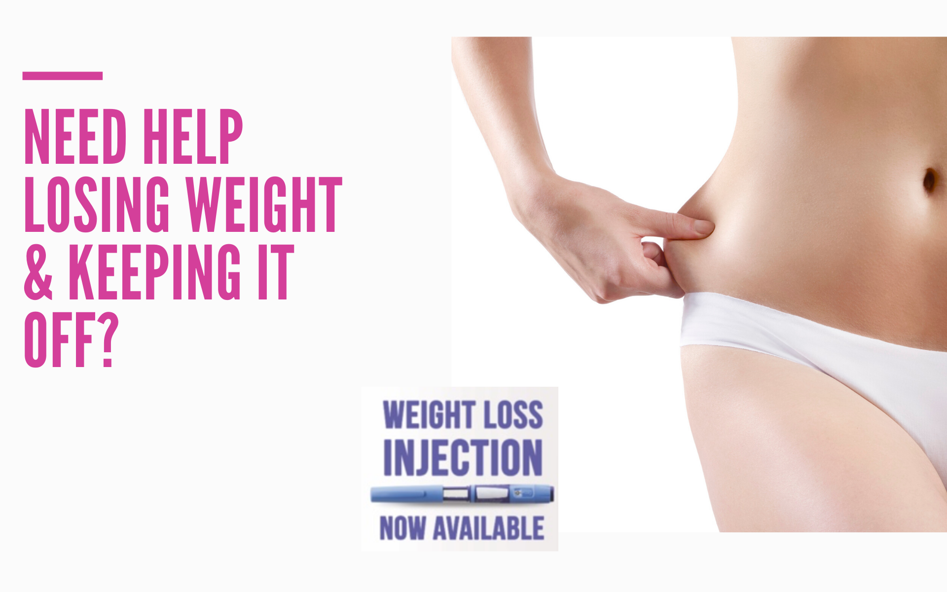 SAXENDA - LONDON - SLIMMING WEIGHT LOSS JAB